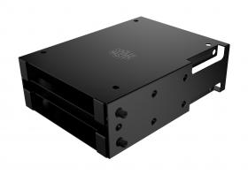 Cooler Master Horizontal SSD Cage (2-Bay) for MasterCase series