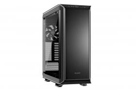 Be quiet! Dark Base 900 Pro Window Black/Silver