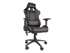Natec Genesis Nitro 880 Gaming Chair Black/Black