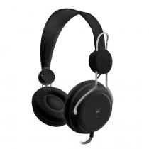 Ewent EW3577 Headphones Professional Black