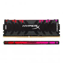 Kingston 32GB DDR4 3200MHz Kit(2x16GB) HyperX XMP Predator Series RGB
