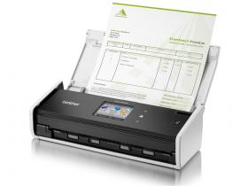 Brother Document Scanner ADS-1600W