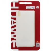 Huawei Protective Case Y6 White